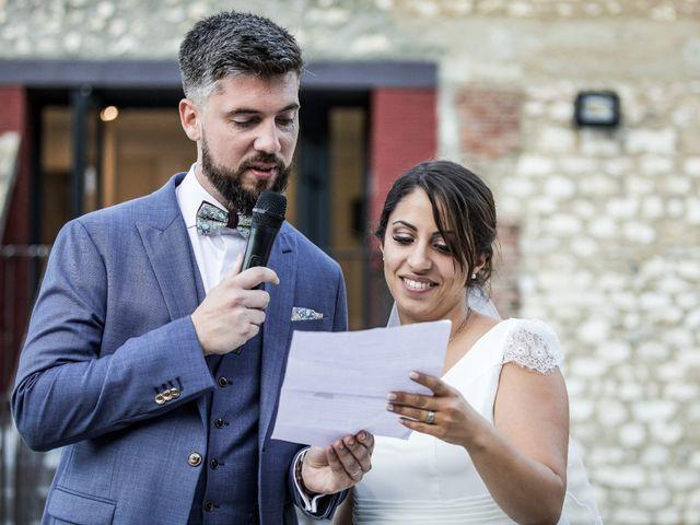 Le mariage de Antoine et Charlotte à Merey, Eure 186