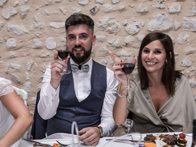 Le mariage de Antoine et Charlotte à Merey, Eure 208