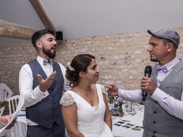 Le mariage de Antoine et Charlotte à Merey, Eure 214