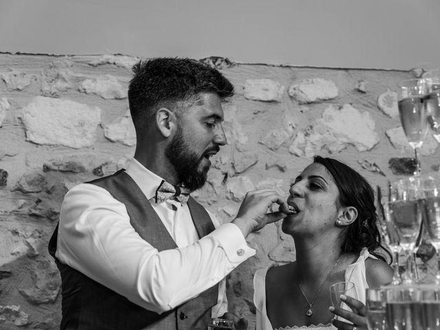 Le mariage de Antoine et Charlotte à Merey, Eure 223