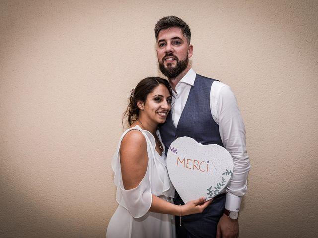 Le mariage de Antoine et Charlotte à Merey, Eure 248