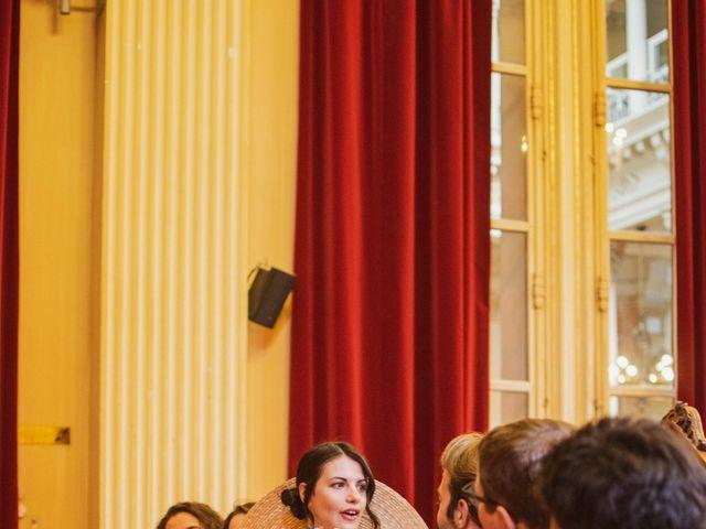 Le mariage de Guillaume et Sophie à Paris, Paris 13
