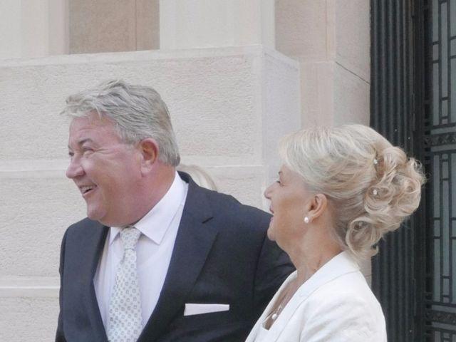Le mariage de Pascal et Grazyna à Nice, Alpes-Maritimes 3