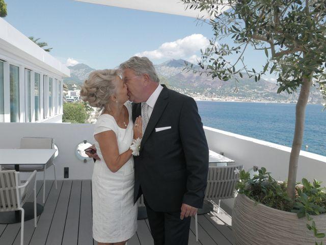 Le mariage de Pascal et Grazyna à Nice, Alpes-Maritimes 4