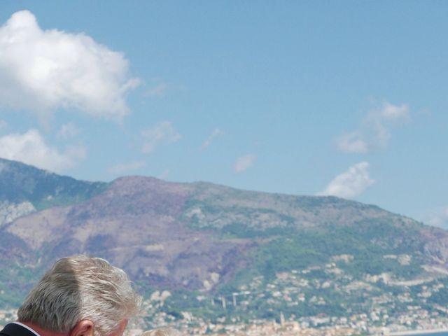 Le mariage de Pascal et Grazyna à Nice, Alpes-Maritimes 6