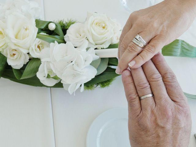 Le mariage de Pascal et Grazyna à Nice, Alpes-Maritimes 1