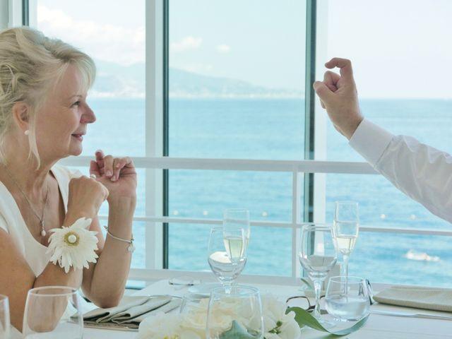 Le mariage de Pascal et Grazyna à Nice, Alpes-Maritimes 8