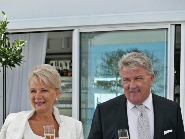 Le mariage de Pascal et Grazyna à Nice, Alpes-Maritimes 12