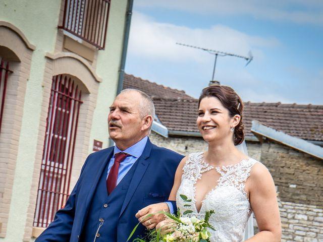 Le mariage de Aurélien et Aurélie à Bayel, Aube 12