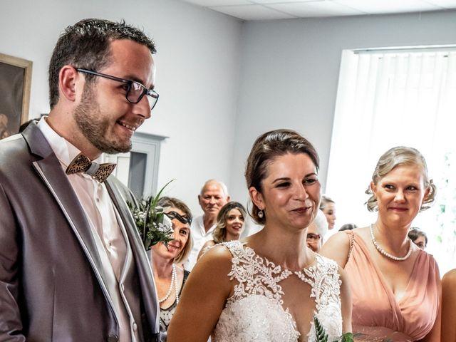 Le mariage de Aurélien et Aurélie à Bayel, Aube 13