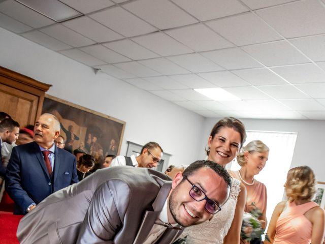 Le mariage de Aurélien et Aurélie à Bayel, Aube 14