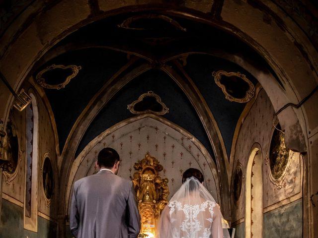 Le mariage de Aurélien et Aurélie à Bayel, Aube 17