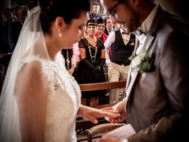 Le mariage de Aurélien et Aurélie à Bayel, Aube 19
