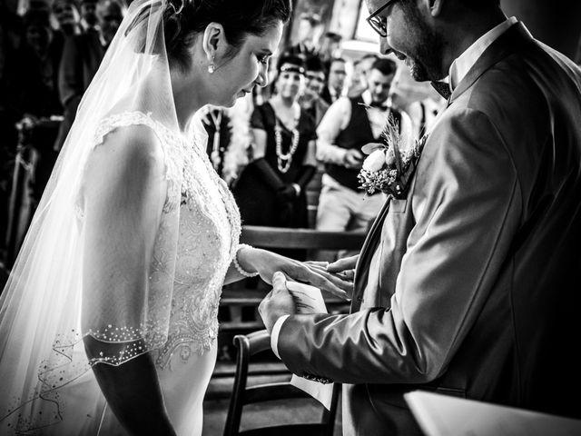 Le mariage de Aurélien et Aurélie à Bayel, Aube 20