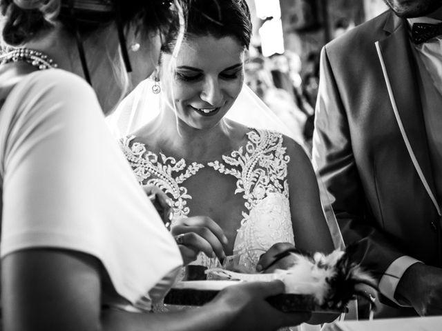 Le mariage de Aurélien et Aurélie à Bayel, Aube 21