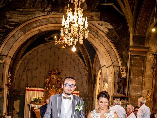 Le mariage de Aurélien et Aurélie à Bayel, Aube 24