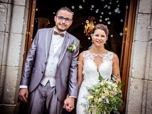 Le mariage de Aurélien et Aurélie à Bayel, Aube 25