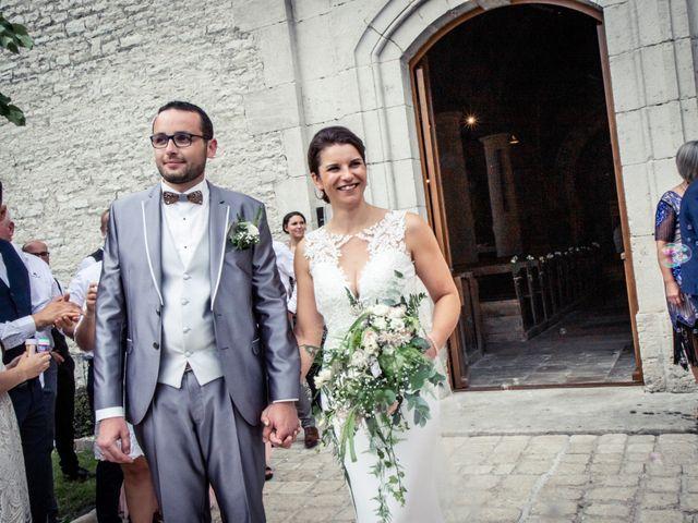 Le mariage de Aurélien et Aurélie à Bayel, Aube 26