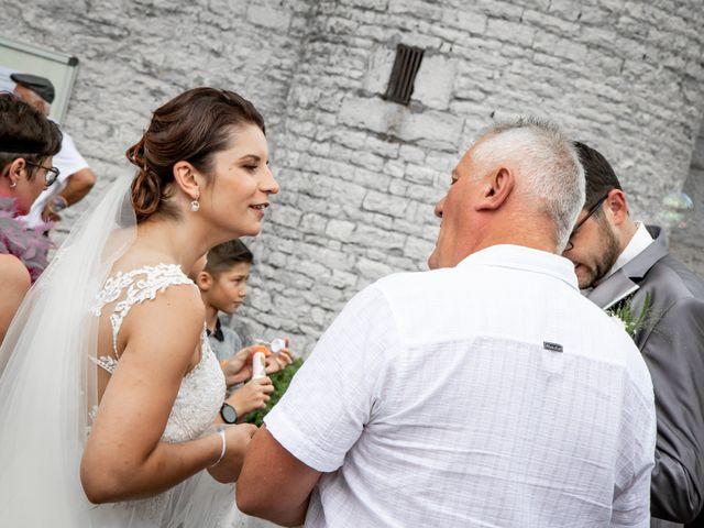 Le mariage de Aurélien et Aurélie à Bayel, Aube 27