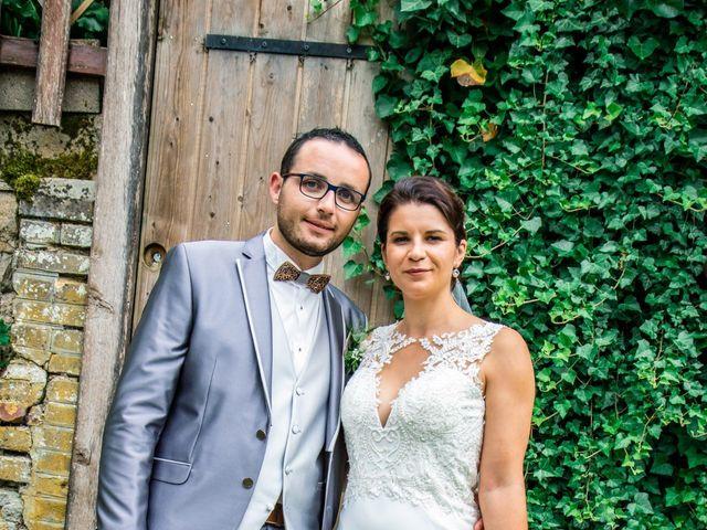 Le mariage de Aurélien et Aurélie à Bayel, Aube 28