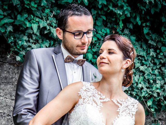 Le mariage de Aurélien et Aurélie à Bayel, Aube 29
