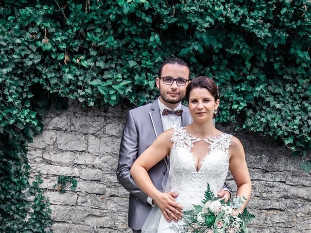 Le mariage de Aurélien et Aurélie à Bayel, Aube 30
