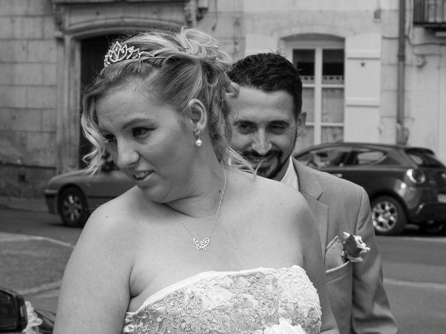 Le mariage de Sébastien et Aurélie à Sedan, Ardennes 55
