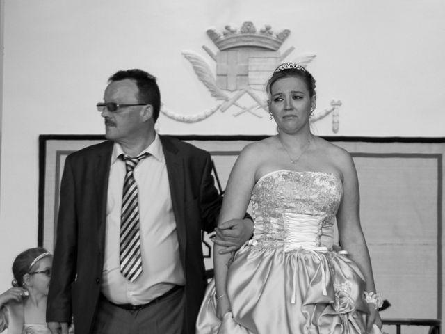 Le mariage de Sébastien et Aurélie à Sedan, Ardennes 66