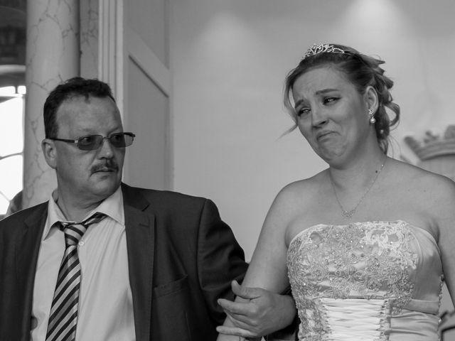 Le mariage de Sébastien et Aurélie à Sedan, Ardennes 67