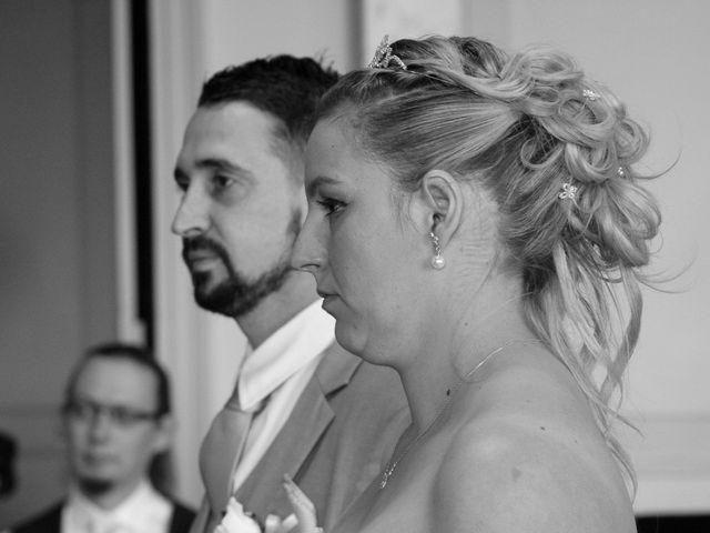 Le mariage de Sébastien et Aurélie à Sedan, Ardennes 72