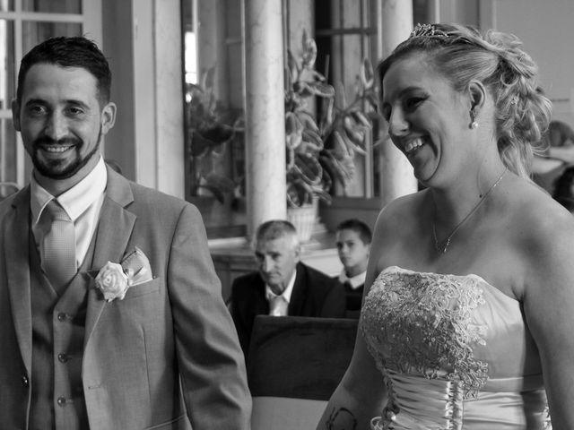 Le mariage de Sébastien et Aurélie à Sedan, Ardennes 76