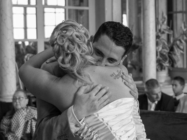 Le mariage de Sébastien et Aurélie à Sedan, Ardennes 85