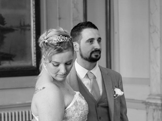 Le mariage de Sébastien et Aurélie à Sedan, Ardennes 95