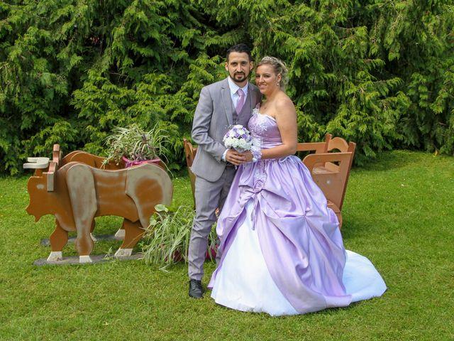 Le mariage de Sébastien et Aurélie à Sedan, Ardennes 98