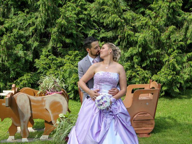 Le mariage de Sébastien et Aurélie à Sedan, Ardennes 101