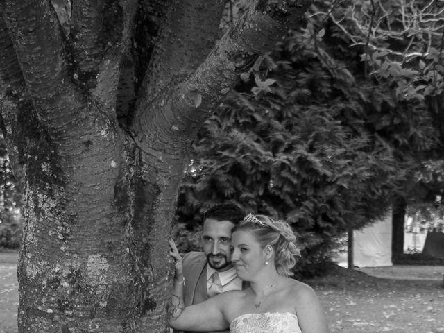 Le mariage de Sébastien et Aurélie à Sedan, Ardennes 108