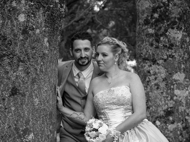 Le mariage de Sébastien et Aurélie à Sedan, Ardennes 120