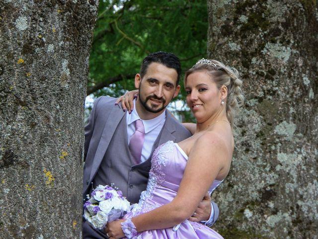 Le mariage de Sébastien et Aurélie à Sedan, Ardennes 122