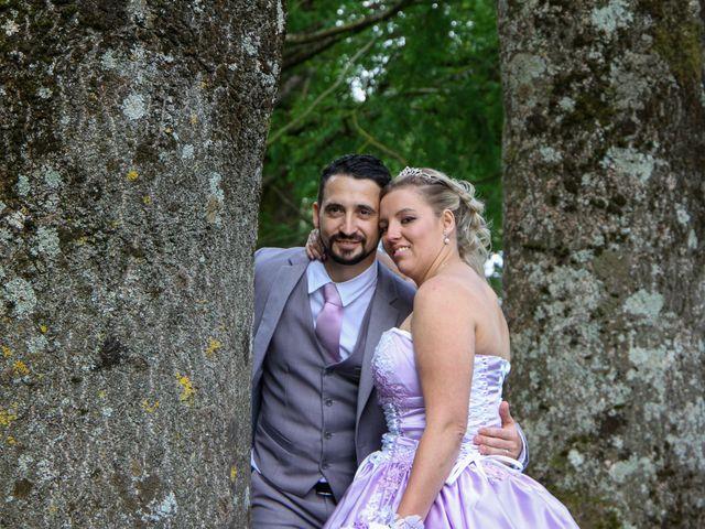 Le mariage de Sébastien et Aurélie à Sedan, Ardennes 125