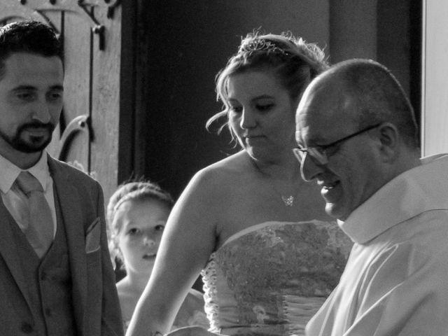 Le mariage de Sébastien et Aurélie à Sedan, Ardennes 136