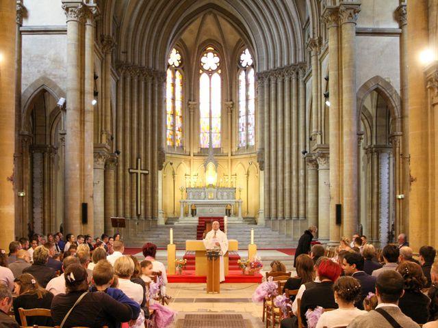 Le mariage de Sébastien et Aurélie à Sedan, Ardennes 137