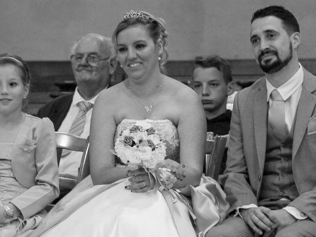 Le mariage de Sébastien et Aurélie à Sedan, Ardennes 143