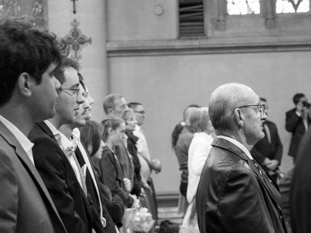 Le mariage de Sébastien et Aurélie à Sedan, Ardennes 145