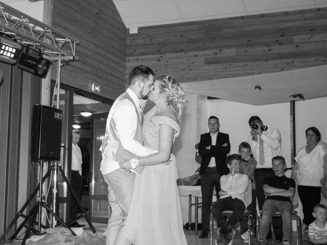 Le mariage de Sébastien et Aurélie à Sedan, Ardennes 175