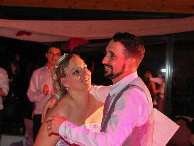 Le mariage de Sébastien et Aurélie à Sedan, Ardennes 177