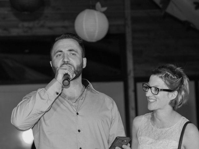Le mariage de Sébastien et Aurélie à Sedan, Ardennes 184