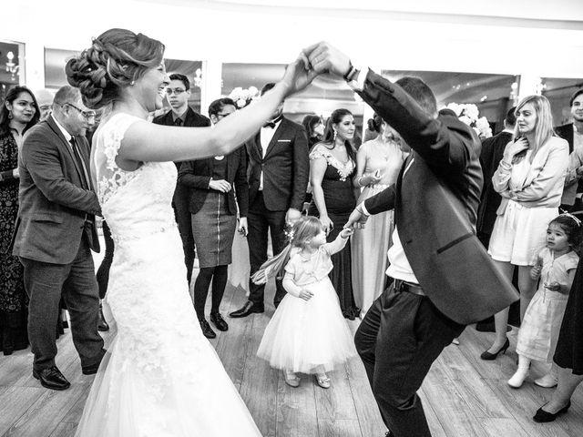 Le mariage de David et Marie à Asnières sur Seine, Hauts-de-Seine 22