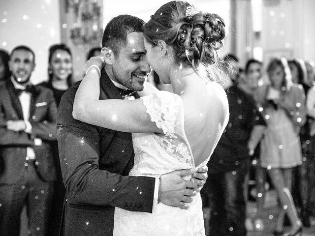 Le mariage de David et Marie à Asnières sur Seine, Hauts-de-Seine 25