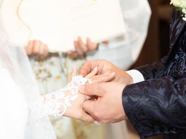 Le mariage de Rudolphe et Priscillia à Saint Léger en Bray, Oise 13