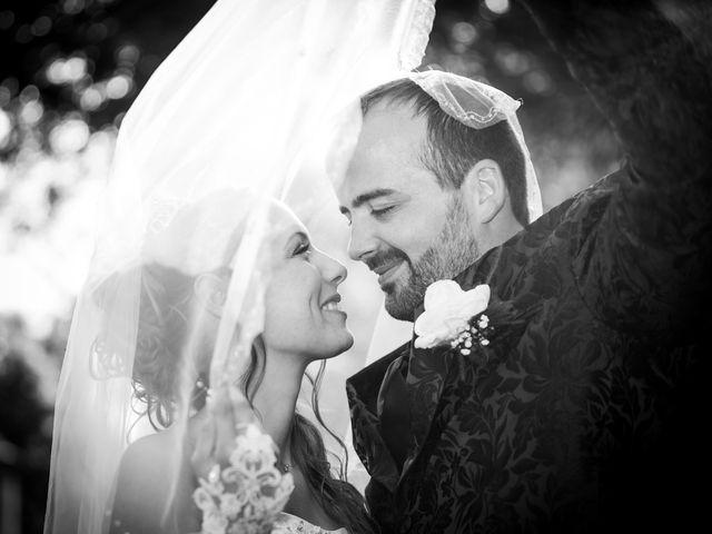Le mariage de Rudolphe et Priscillia à Saint Léger en Bray, Oise 19